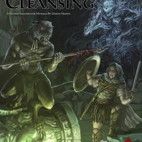 xamoxis's cleansing